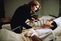 Alice (Julia Roberts) weiß nicht, ob sie Jerry (Mel Gibson) glauben kann.