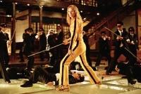 Beatrix Kiddo (Uma Thurman) ist auf einem unerbittlichen Rachefeldzug.