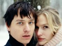 Sie liebten und sie schlugen sich: Marcel (Tom Schilling) und Julie (Mia Florentine Weiss).