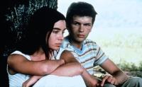Maité (Élodie Bouchez) fühlt sich zu Francois (Gaël Morel) hingezogen, doch sie weiß, dass daraus nichts werden kann.