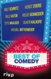 """""""Best Of Comedy"""" versammelt Beiträge von Humoristen, die wenig miteinander zu tun haben."""