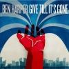 """Ben Harper legt auf """"Give Till It's Gone"""" alle Wunden offen."""