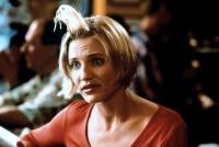 Mary (Cameron Diaz) verdreht den Männern gleich reihenweise den Kopf.