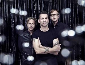 Depeche Mode geben einen Vorgeschmack auf ihr Remix-Album. Foto: Emi