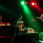 Feiner Rock, fiese Harmonien: So sah das Spannungsverhältnis bei Times New Viking aus.