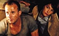 Harry (Heino Ferch) und Fritzi (Nicolette Krebitz) kommen sich unter der Erde näher.