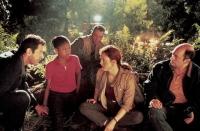 """Die Besucher in der """"Lost World"""" werden schon bald zu Gejagten."""