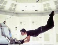 Ethan Hunt (Tom Cruise) will beweisen, dass er kein Verräter ist.