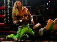 """Randy """"The Ram"""" Robinson (Mickey Rourke) war einmal ein großer Wrestling-Star."""
