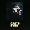 Verschmolzen, auch auf dem Cover: Faris Baldwan und Rachel Zeffira sind Cat's Eyes.