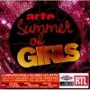 """Schlimmes Cover, toller Sampler: """"Summer Of Girls"""" zeigt 50 Jahre weibliches Pop-Schaffen."""