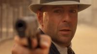 John Smith (Bruce Willis) schießt schneller als jeder andere in Jericho.