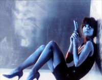 Nikita (Anne Parillaud) wird vom Häftling zur Geheimagentin.