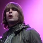 Sänger Liam Gallagher zeigte sich außergewöhnlich höflich. Foto: Melt-Festival