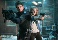 Agent Ethan Hunt (Tom Cruise) muss seine Kollegin Lindsey Farris (Kerri Russell) aus einer Falle retten.