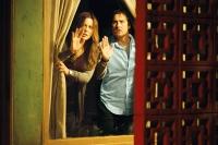 David (Luke Wilson) und Amy Fox (Kate Beckinsale) sind in eine tödliche Falle geraten.