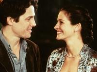 William (Hugh Grant) und Anna (Julia Roberts): Kann diese Liebe funktionieren?