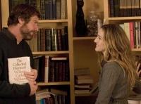Literaturprofessor Lawrence Wetherhold (Dennis Quaid) trifft seine Ex-Studentin Janet (Sarah Jessica Parker) wieder.