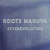 """Mit """"4everrevolution"""" startet Roots Manuva den Angriff auf die Charts."""