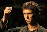 Jean-Baptiste Grenouille (Ben Whishaw) sucht einen Duft, der die ganze Welt betört.