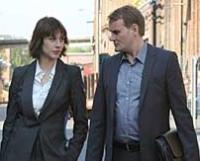 Alina Liebermann (Christiane Paul) und Tom Winkler (Devid Striesow) sind einer Korruptionsaffäre auf der Spur.