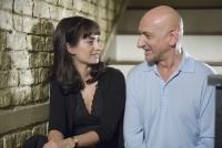 David Kepesh (Ben Kingsley) beginnt eine Affäre mit seiner Studentin Consuela (Penélope Cruz).