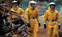 Sam Davies (Dustin Hoffman) und seine Kollegen kämpfen gegen einen Killer-Virus.