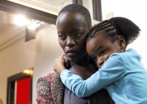 Dafina Steger (Florence Kasumba) will im Tatort ihre Tochter beschneiden lassen.