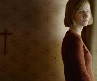 Michaela (Sandra Hüller) glaubt, vom Teufel besessen zu sein.