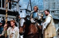 William (Heath Ledger) gibt sich als Adliger aus und sorgt für Furore.