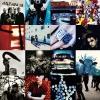 """Mit """"Achtung Baby"""" katapultierten sich U2 auf einen Schlag in die Avantgarde."""