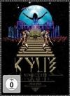 Las Vegas, Sandalenfilm, Fernsehballett - Kylie bietet in London ein irres Spektakel.