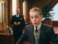 Richie Rich (Macaulay Culkin) ist der reichste Junge der Welt.
