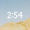 """Vier Lieder, viel Nebel und Bedrängnis: die """"Scarlet EP"""" von 2:54."""