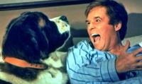 George Newton (Charles Grodin) ist wenig begeistert von seinem neuen Haustier.