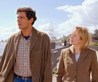 Maya (Silke Bodenbender) weiß nicht mehr, ob sie ihrem Mann Tariq (Mehdi Nebbou) trauen kann.