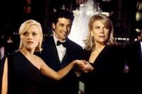 Kurz vor der Hochzeit wird Melanie (Reese Witherspoon, links) von ihrer Vergangenheit eingeholt.