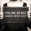 """Viel Ehrgeiz, wenig Inspiration - das ist das Prinzip auf """"Sinners Never Sleep""""."""