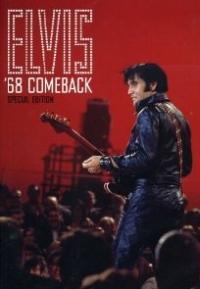 """Im """"68 Comeback Special"""" ist Elvis vom ersten Moment an eine Ikone."""