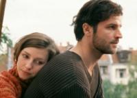 Lisa (Katharina Schüttler) will Alex (Misel Maticevic) von seiner Sucht befreien.