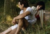 Miriam (Martina Gedeck) und Bill (Robert Seeliger) haben einen verhängnisvollen Urlaubsflirt.