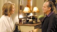 Erica (Diane Keaton) kann es nicht fassen: Henry (Jack Nichsolson) ist der Freund ihrer Tochter.