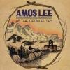 """Mit der EP """"As The Crow Flies"""" erweitert Amos Lee sein Erfolgsalbum """"Mission Bell""""."""