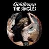 """Zwei neue Stücke und ganz viel Eleganz packen Goldfrapp auf """"The Singles""""."""