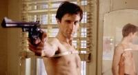 Travis Bickle (Robert De Niro) will mit der Welt abrechnen.