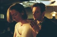 Joe (Ewan McGregor) beginnt eine Affäre mit Ella (Tilda Swinton), der Frau seines Chefs.