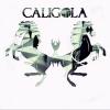 Keine Gesichter, ganz viele Stile: Das ist das Prinzip von Caligola.