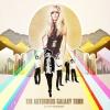 """Wie das Cover ist auch die Musik auf """"Out Of Frequency"""": klassisch und doch futuristisch."""