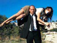 Lai (Shu Qi) bringt Frank Martin (Jason Statham) in tödliche Gefahr.
