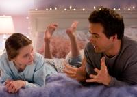 Will (Ryan Reynolds) muss seiner Tochter April (Abigail Breslin) sein Liebesleben erklären.